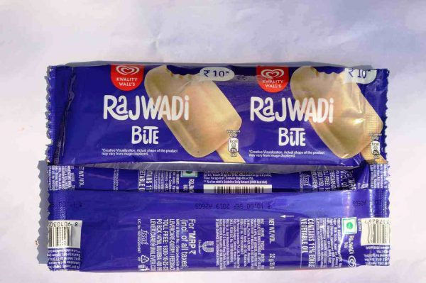 Rajwadi Ice-Cream