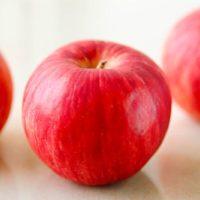apple price per kg