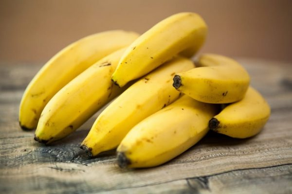 banana rate today