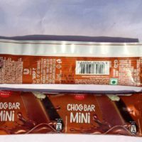 chocobar ice-cream price