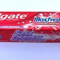 colgate max fresh 10 rs