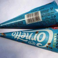 cornetto choco vanilla price