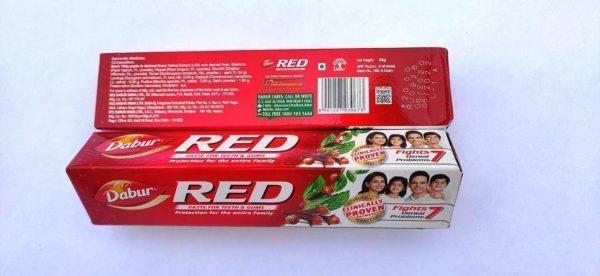 dabur red paste price