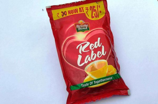red label tea 100g