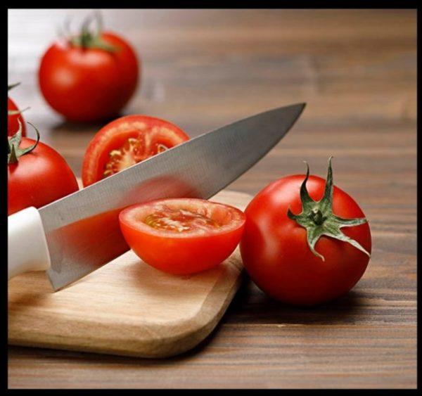Tomato market price